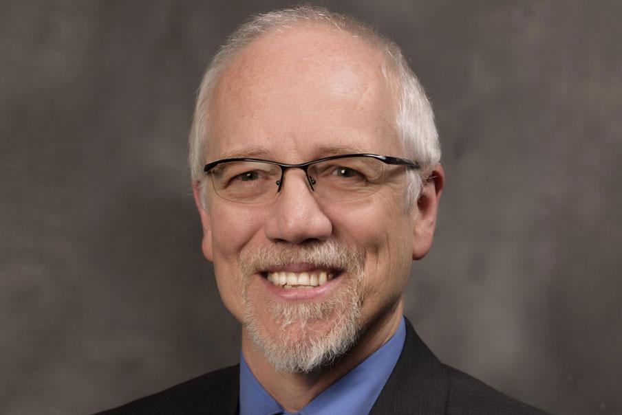 Mark J. Muehlbach